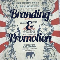 Brand Development & Promotion