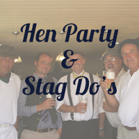 Stag & Hen Do