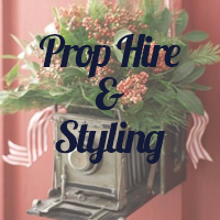 Prop Hire & Styling